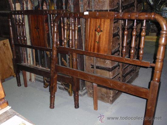 Cabeceros antiguos de madera restaurados comprar camas - Cabeceros antiguos restaurados ...