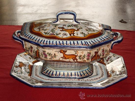 Sopera ceramica portuguesa comprar botijos jarras Ceramica portuguesa online