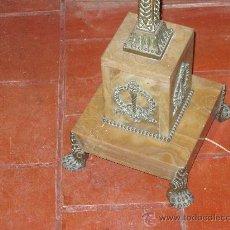 Antiquitäten - Lámpara - 27529317