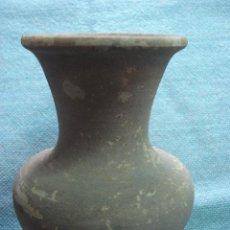 Antigüedades: VASIJA CERAMICA ARABE (EPOCA AL-ANDALUS). Lote 86829476