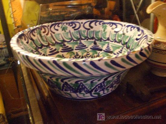 CERÁMICA (Antigüedades - Porcelanas y Cerámicas - Otras)