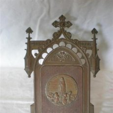 Antigüedades: RELICARIO ARTE - NOVA. Lote 18477607