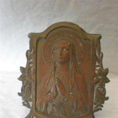 Antigüedades: RELICARIO DE ARET-NOVA. Lote 18486358