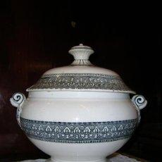 Antigüedades: SOPERA S-XIX. Lote 47506453