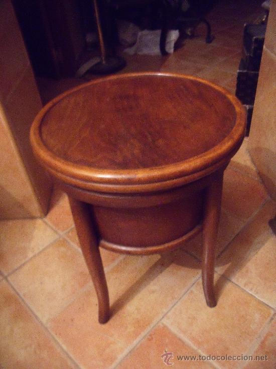 Antiguo mueble wc thonet para restaurar comprar muebles auxiliares antiguos en todocoleccion - Venta de muebles antiguos para restaurar ...