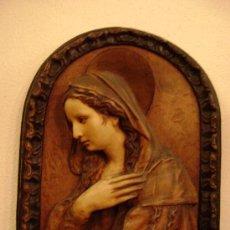 Antigüedades: AVE MARIA DE ANTONIO PEYRO. Lote 26935920
