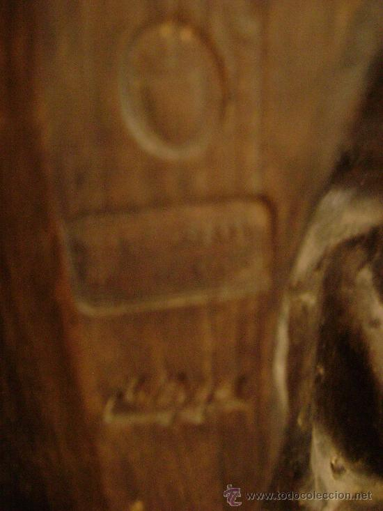 Antigüedades: AVE MARIA DE ANTONIO PEYRO - Foto 7 - 26935920