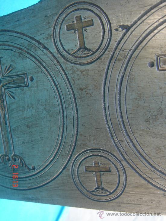 Antigüedades: VISTA HOSTIAS CENTRALES PEQUEÑAS - Foto 7 - 27300436