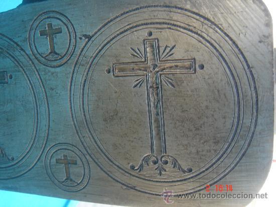 Antigüedades: VISTA HOSTIA GRANDE - Foto 8 - 27300436