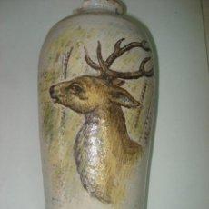 Antigüedades: JARRON DE TRIANA S.XIX. Lote 23081104