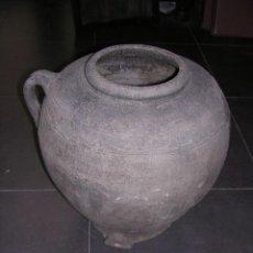 Antigüedades: AGUAMANIL DE QUART,FALTA UNA ASA,ANTIGUA,40 CM. ALTURA,VER FOTOS ADICIONALES. Lote 23482757