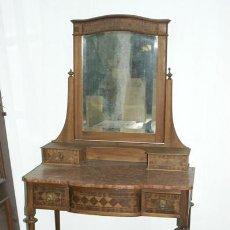 Antigüedades: TOCADOR. Lote 19445830