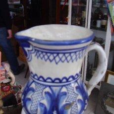 Antigüedades: JARRA TALAVERA. Lote 21319863