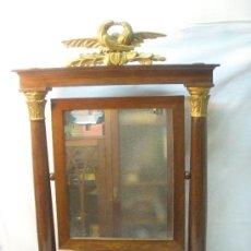 Antigüedades: TOCADOR DE SOBREMESA IMPERIO. Lote 26606156