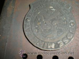 Antigüedades: ESTUFA - Foto 6 - 26530789