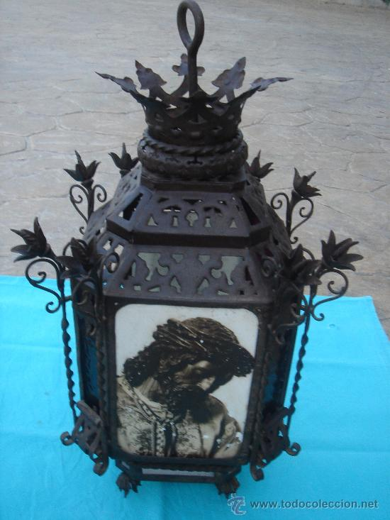 Antigüedades: DETALLE OTRA CARA - Foto 5 - 27047319