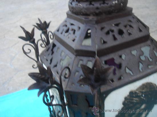 Antigüedades: DETALLE DE FORJA - Foto 6 - 27047319
