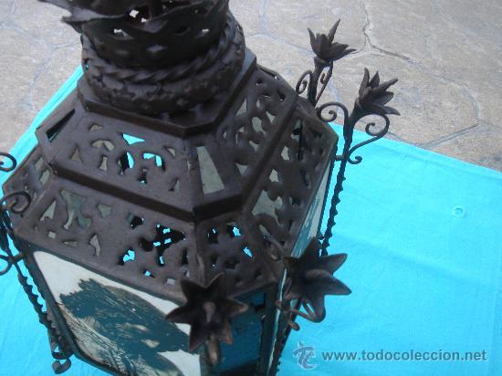 Antigüedades: DETALLE DE FORJA - Foto 7 - 27047319