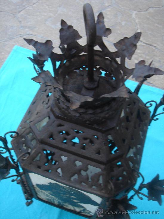 Antigüedades: VISTA DESDE ARRIBA - Foto 8 - 27047319