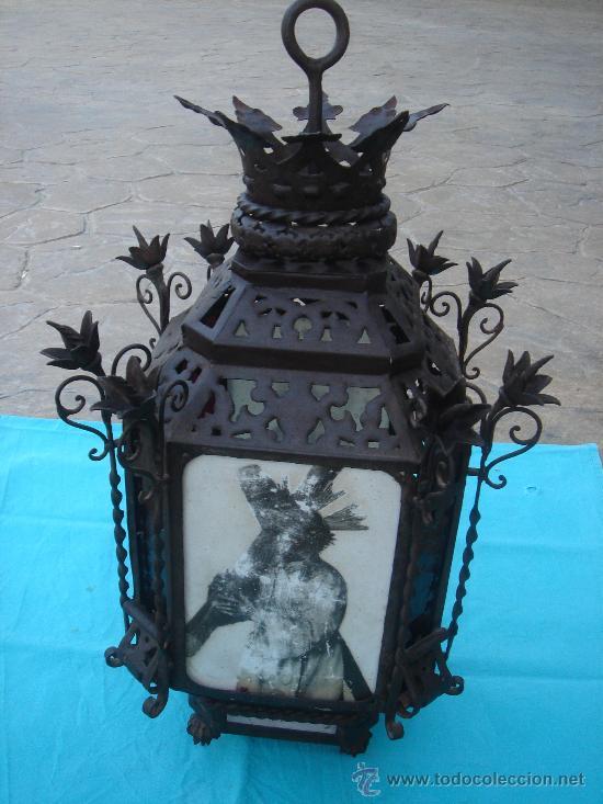 Antigüedades: DETALLE OTRA CARA - Foto 9 - 27047319