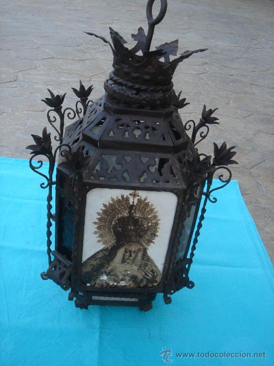 Antigüedades: VISTA OTRA CARA DEL FAROL - Foto 12 - 27047319