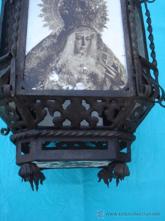 Antigüedades: DETALLE PARTE INFERIOR - Foto 15 - 27047319