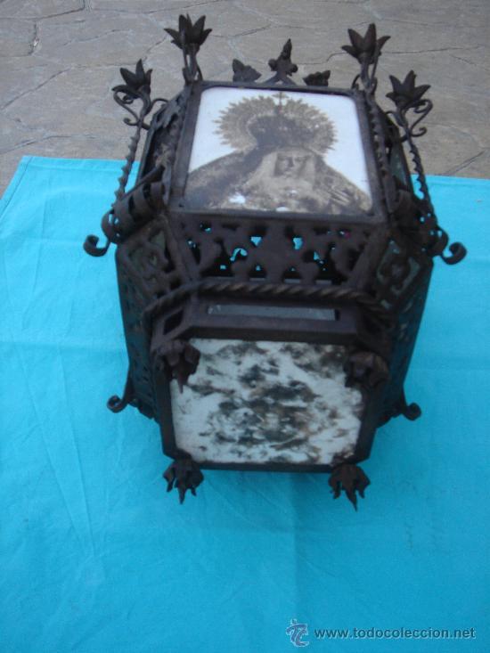 Antigüedades: DETALLE PARTE INFERIOR - Foto 16 - 27047319