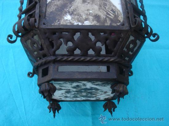 Antigüedades: DETALLE DE FORJA - Foto 17 - 27047319