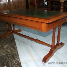 Antiquitäten - MESA DE CENTRO INGLESA REF.4604 - 26922074