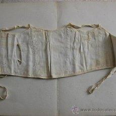 Antigüedades: CORSE INFANTIL MEDIADOS DEL SIGLO XX. Lote 27248058