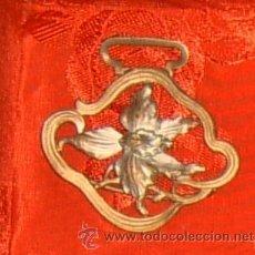 Antigüedades: ANTIGUA HEBILLA SIGLO XIX~ REF. 00903 ~ GASTOS DE ENVÍO INCLUIDOS. Lote 23696911