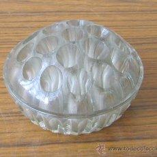 Antiquitäten - Posa plumas de cristal .. Sin golpes - 20281391