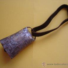 Antigüedades: CENCERRO PEQUEÑO .. Lote 27310339