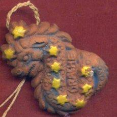 Antigüedades: INSIGNIA III REICH. WHW RSS. STERNBILDER. Lote 27080493