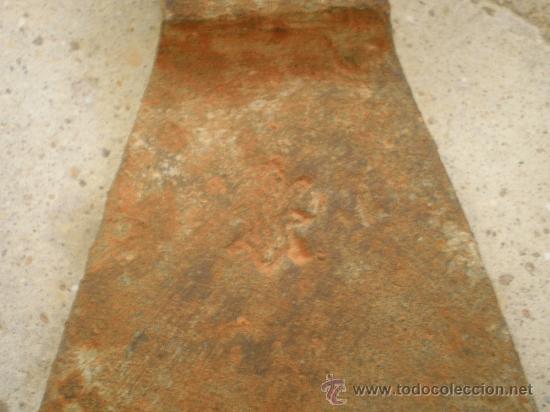 Antigüedades: ANTIGUA HERRAMIENTA - Foto 2 - 20523494
