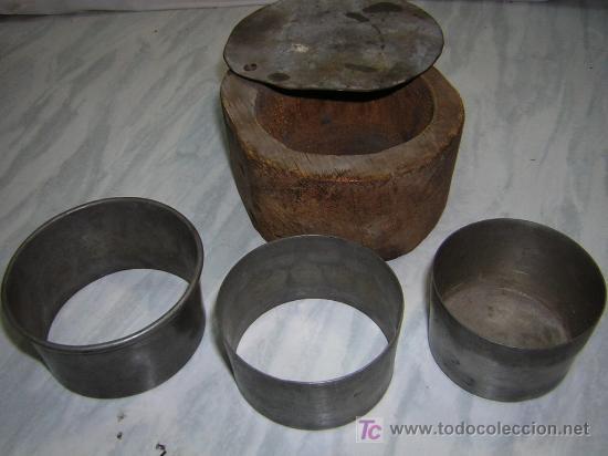 Antigüedades: antiguo vaso plegable de metal -BRITANNIA METAL-EK - ESPECIAL COLECCIONISMO SCOUTS - Foto 2 - 27526725