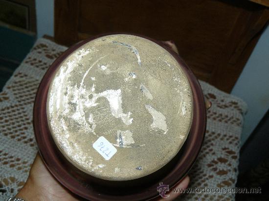 Antigüedades: CERÁMICA DE MANISES-REFLEJOS-SIGLO XIX - Foto 4 - 20917019