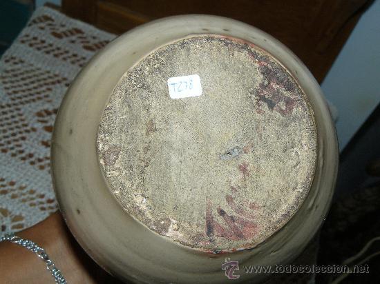 Antigüedades: CERÁMICA DE MANISES-REFLEJOS-SIGLO XIX - Foto 4 - 20917274