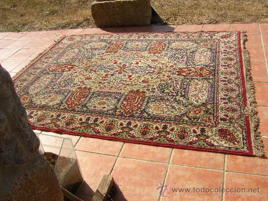 antigua alfombra de crevillente 2 40x200 cms comprar