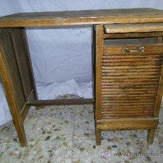 Antiquitäten - MESA MAQUINA DE ESCRIBIR - 21043214