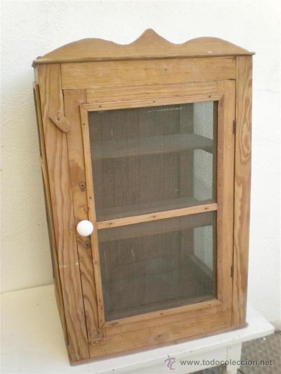 Pequeño mueble cocina rustico - Sold through Direct Sale - 21314788