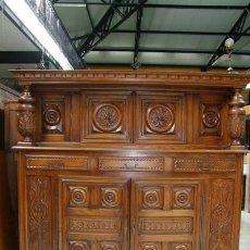 Antigüedades: APARADOR VASCO, AÑOS 30. REF.4050. Lote 26067941