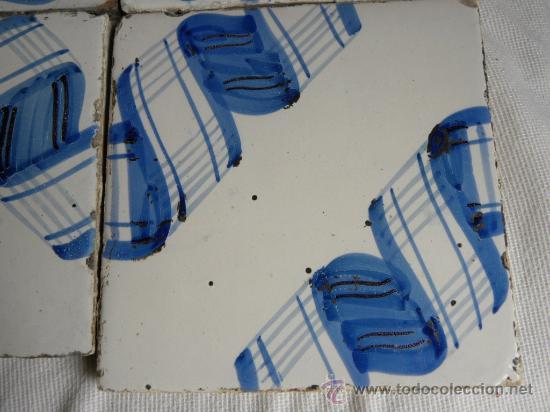 Panel azulejo axulejos racholas rajola de onda comprar azulejos antiguos en todocoleccion - Azulejos onda castellon ...
