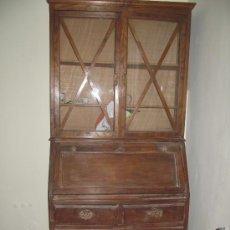 Antiquitäten - escritorio y vitrina - 23496793