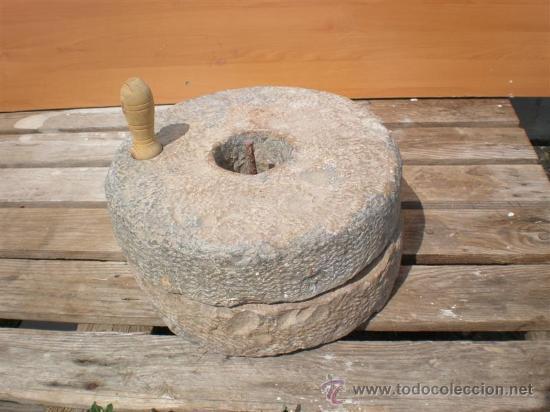 Piedra de molino para moler el trigo comprar - Molino de trigo ...