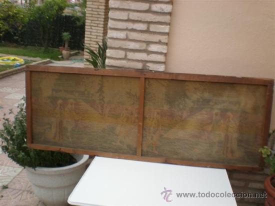 Antigüedades: tapiz real - Foto 4 - 21922292