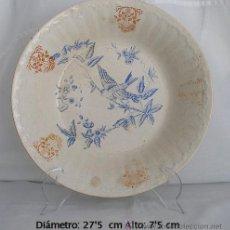 Antigüedades: SAN JUAN DE AZNALFARACHE FUENTE REDONDA ANTIGUA. Lote 26641793