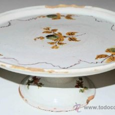 Antigüedades: SALVILLA ALCORA, RIBESALBES,?. Lote 24974759