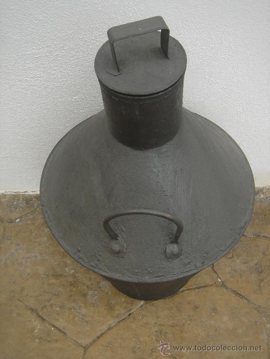 Antigüedades: VISTA DESDE ARRIBA - Foto 6 - 27524858