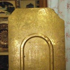 Antigüedades: FRENTE DE SAGRARIO DEL XVIII. Lote 26255254